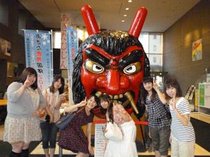秋田県の合宿免許