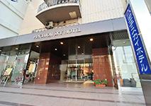 八王子スカイホテルイメージ