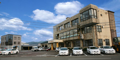 中越自動車学校