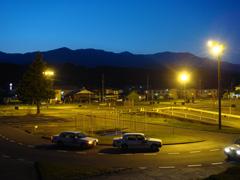南信州天竜自動車学校