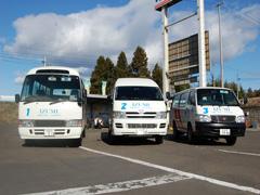 泉自動車学校スクールバス