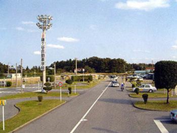 鎌ヶ谷自動車学校コース