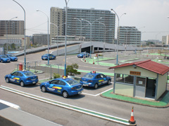 金町自動車学校コース