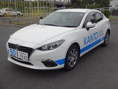 KANTOモータースクール川崎校外観