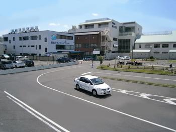 菊名ドライビングスクールコース