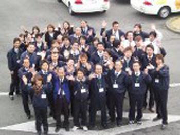 小金井自動車学校教員