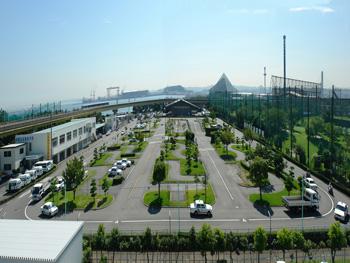 南横浜自動車学校コース