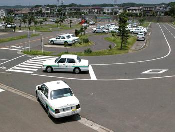 仙台北自動車学校コース