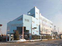 湘南台自動車学校外観