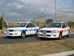 東洋モータースクール教習車