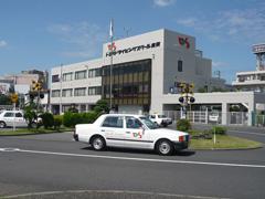 トヨタドライビングスクール外観
