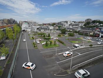 青葉自動車学校教習車