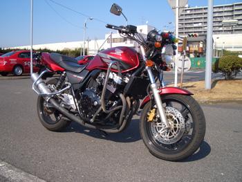 ソフィアドライビングスクール船橋バイク