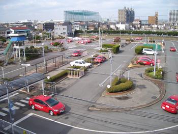 ソフィアドライビングスクール船橋コース