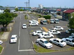 船橋第一自動車教習所コース
