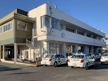 橋本自動車学校教習車その2