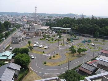 東松山自動車学校コース