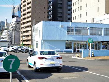 KANTOモータースクール川崎校コース