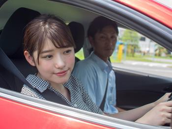 北豊島園自動車学校教習車