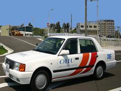 奥羽自動車学校教習車