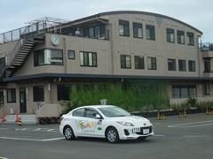 三共自動車学校教習車