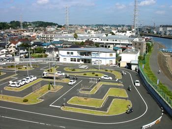 新鶴見ドライビングスクールコース